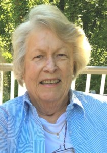 Marilyn Slye  McLaughlin
