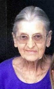 Irene  Sims