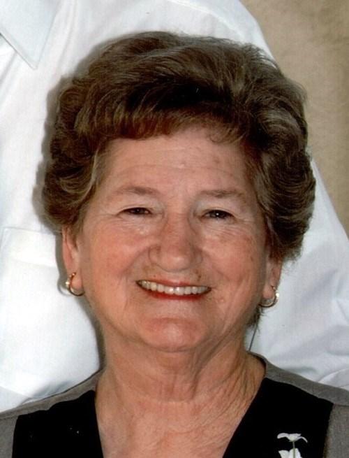 Clara  Hallman