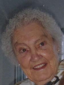 Frieda  Bortnik (nee Schmidl)