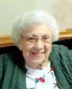 Erma Hart Dalrymple