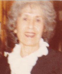 Eleanor Armentano  Reddin