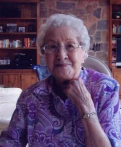 Ruth Christina  Neadles