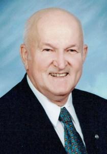 Allen E.  Morehead