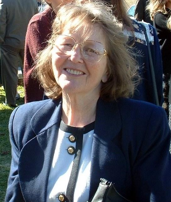 Clara Lou  Bennett