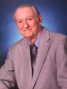 William Louis (Buck)  Mosal Jr.