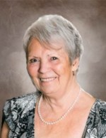 Yvette Gaudreault