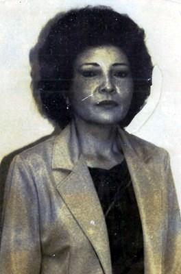 Edith Madison