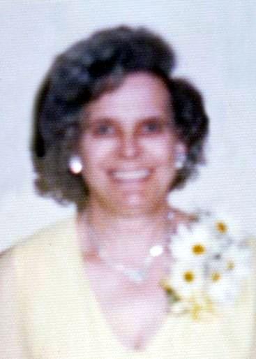 Beatrice Ellen  Reid