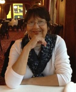 Sandra Maria  Baker