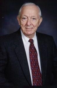 Elmo Oswald  Sheppard