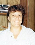 Nancy Yates