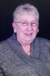 Gladys Marien  Antoniuk