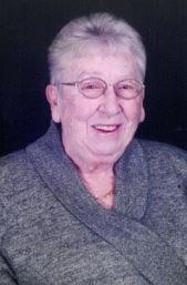 Gladys Marien  (Yallowega)  Antoniuk