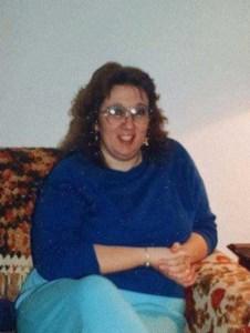 "Patricia ""Patti"" Lynn  Skillman"