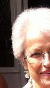 Yvonne May  Dossett