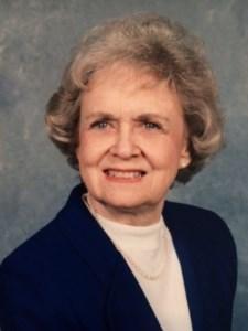Jacquelyn Stevens  Polak