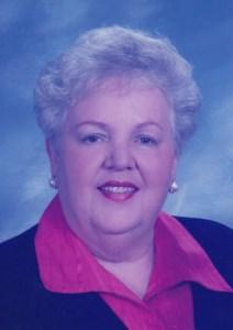 Martha Ellen  Johnson
