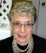 Maxine Howarth
