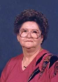 Mary Francis  Turner Morgan