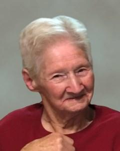 Madelene  Richardson