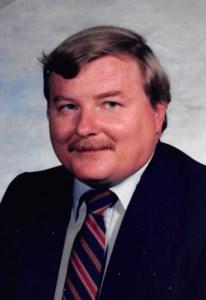 George Edward  Harris