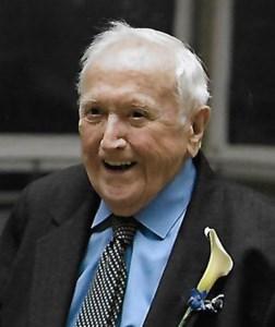Arthur Joseph  Dolan Sr.