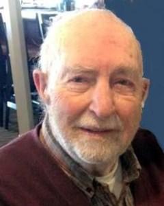 Louis T.  Dinger