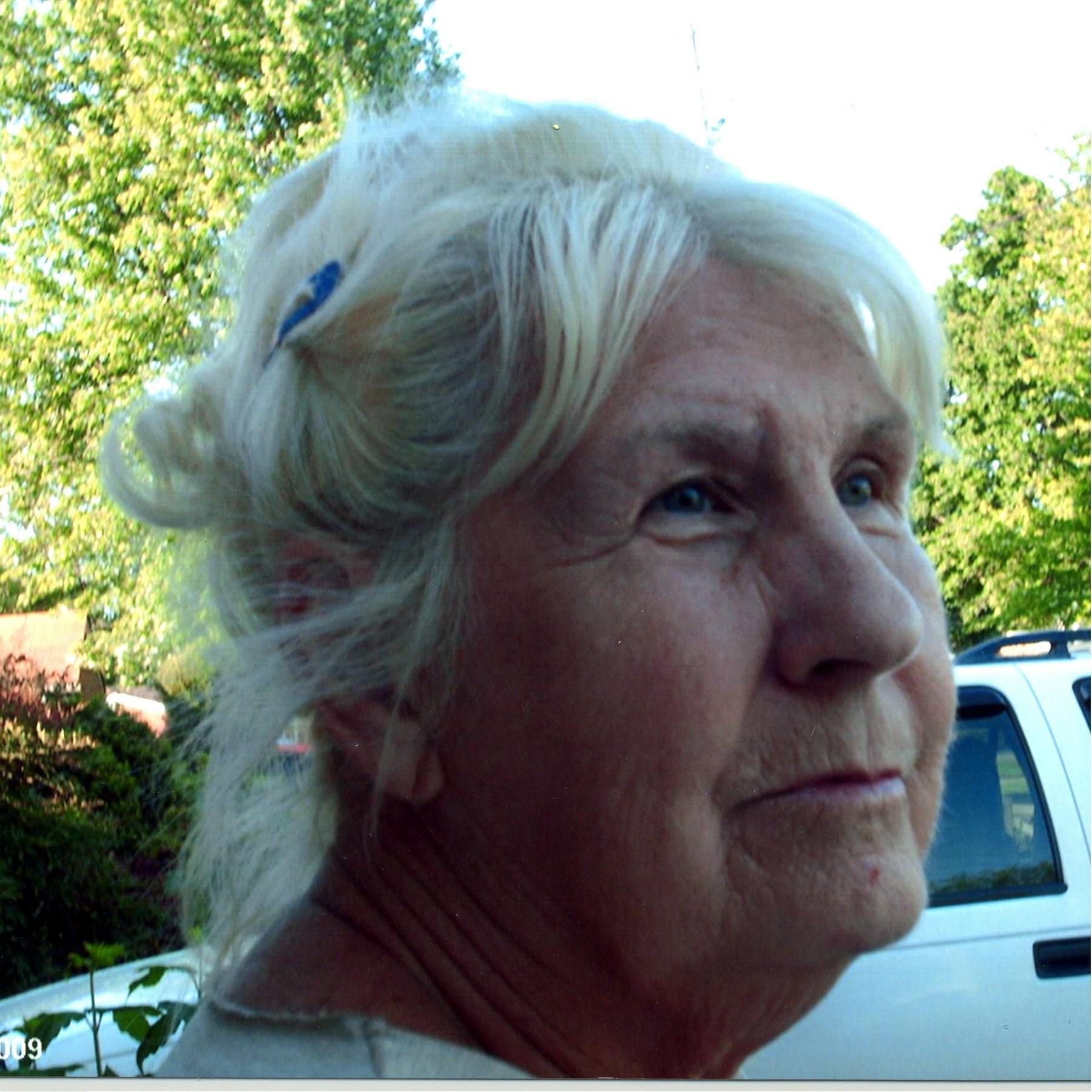 Betty Jean  Ball (Priddy)