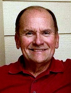 Roy Collom  Toone Jr.