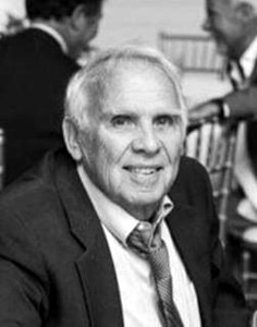 Wallace Joseph  Larson