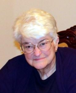 Betty Jane  Kirk