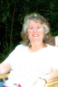 Jeanette Maxine  Galivan