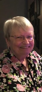 Margaret Snypp  Nottle