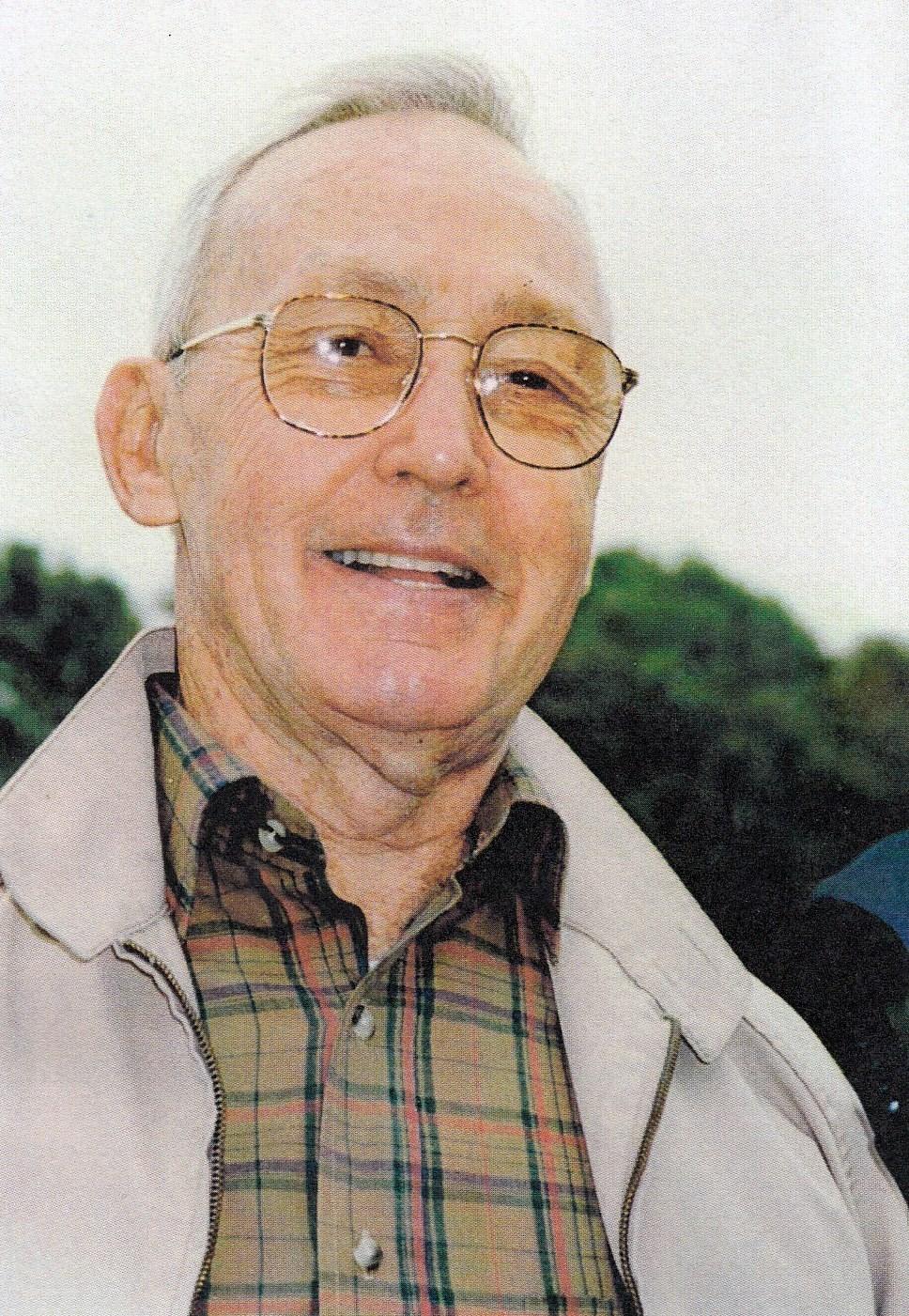 Julian Clifford  Britt