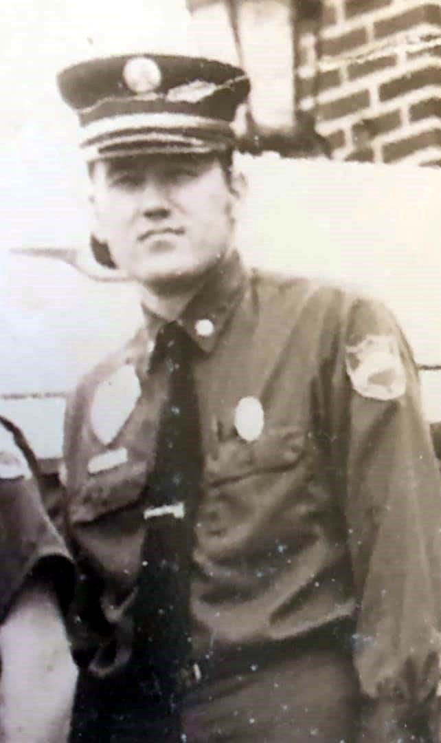 Wallace J.  Perry III