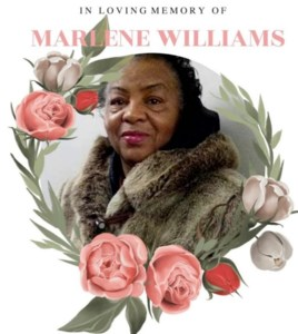 Patricia Mairline  Williams