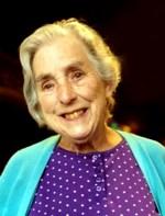 Eileen Bagby