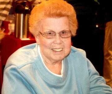 Audrey M.  McCauley