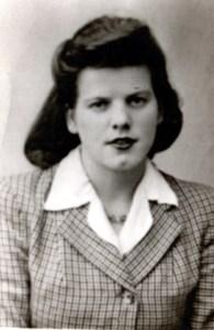 Winifred J.  Whisenant