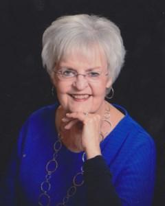 Katherine Algea  Wardlow