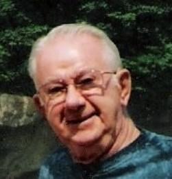 George Francis  Webb