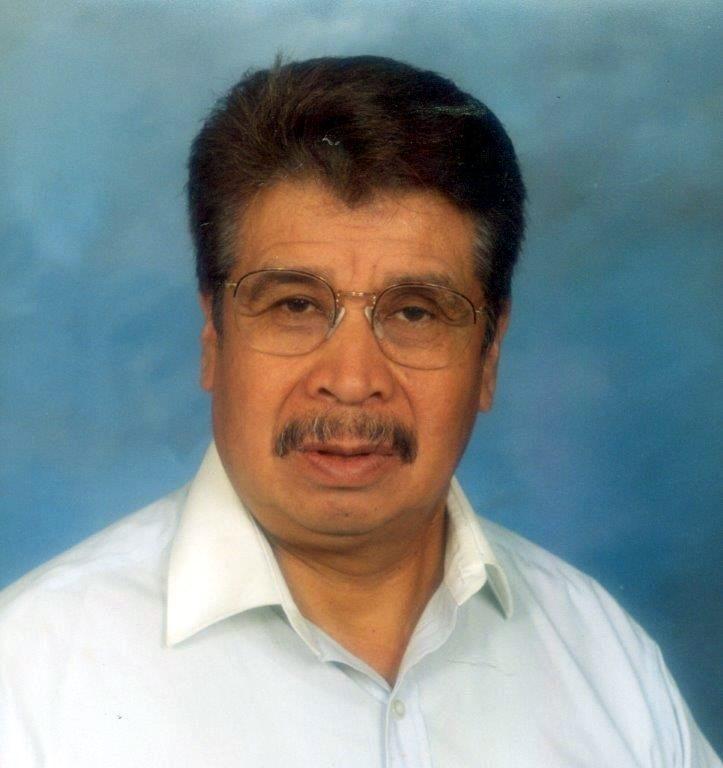 Mr. Justo  Alberto Murrieta