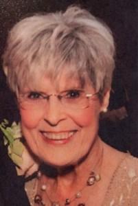 Wanda Jeanne  (Trull) Burkhart