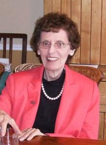 Margaret  Seguin