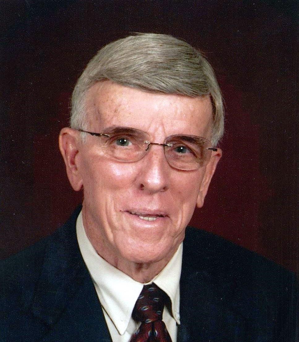 Eldon E.  Carter