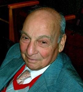 Bernard Dean  Nardis