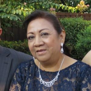 Maria G.  Martinez