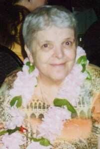 Antonietta  Serio