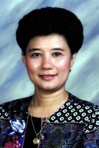 Angelita V.  Cruz